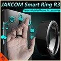Jakcom r3 inteligente anel novo produto de rádio como rádio reloj despertador digital estéreo fm locutor de rádio fm estéreo