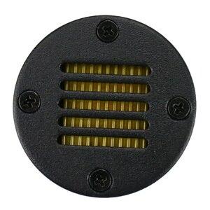 Image 3 - GHXAMP 40 ミリメートル AMT ツイーターポータブルスピーカーユニット 8Ohm 15 30 ワットネオジム電磁ダイヤフラム高音スピーカー 2 個