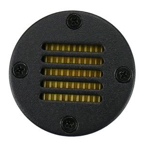 Image 3 - GHXAMP 40mm AMT Tweeter Taşınabilir Hoparlör Ünitesi 8Ohm 15 30 W Neodimyum Elektromanyetik Diyafram Tiz Hoparlör 2 adet