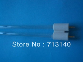 UV Lamps replaces Atlantic Ultraviolet G48T5VH-U The lamp is 55 watts and 582mm in length