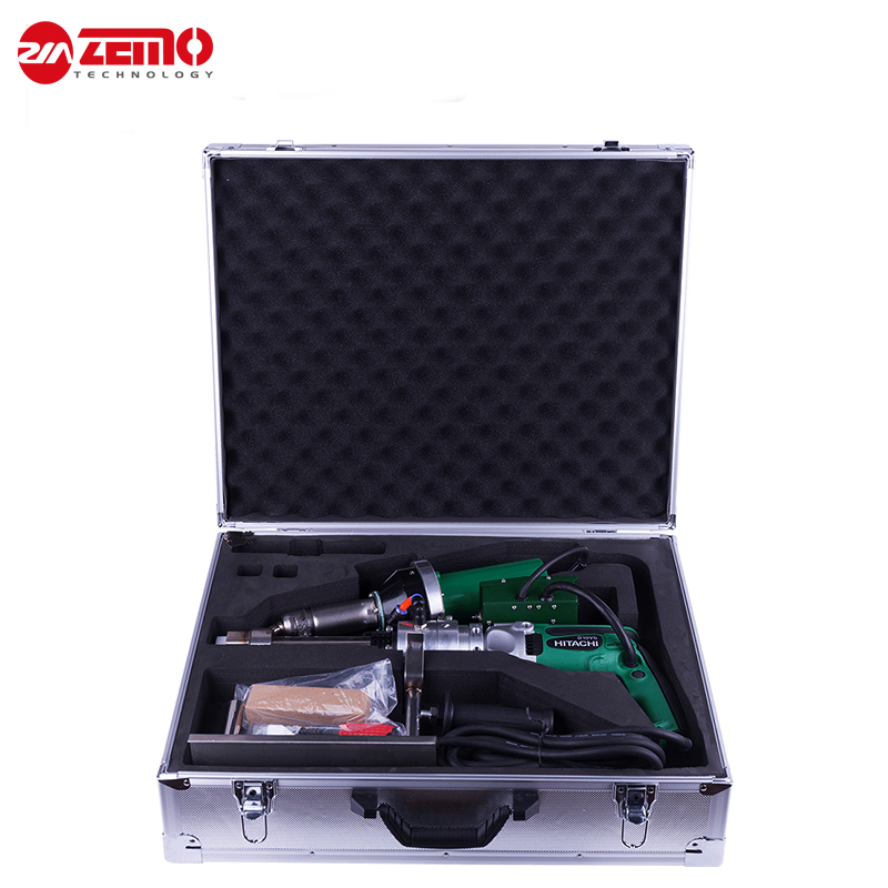 Image 2 - Hand Extruder SMD NS600A-in Plastic Welders from Tools