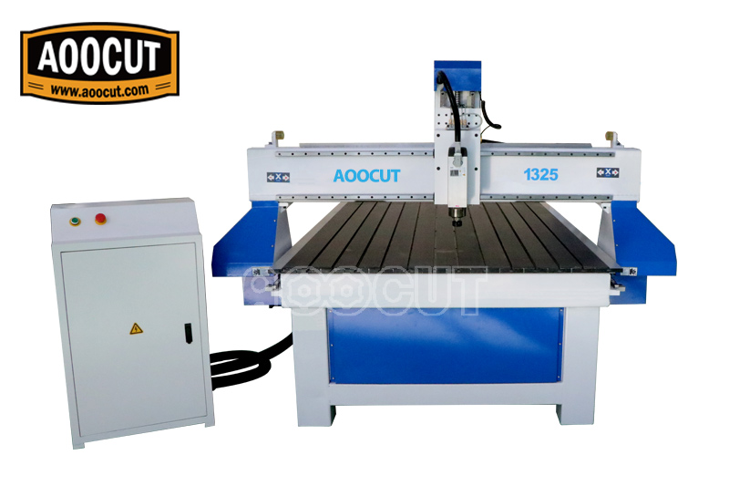 Best Quality high precision Aoocut 1530 ATC cnc woodworking router with 3 spindles for wood cutting 5