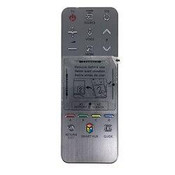 Używane oryginalne AA59 00761A zdalnego sterowania RMCTPF1AP1 inteligentny dotykowy kontroler głosu dla Samsung 3D Smart lcd led tv w Piloty zdalnego sterowania od Elektronika użytkowa na