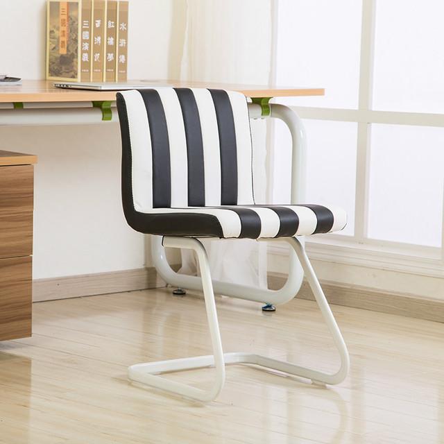 Conferência de cadeira de escritório em casa cadeira do computador cadeira ergonômica cadeira de recepção