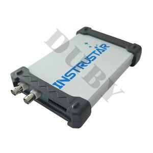 ISDS205C Upgrade version MDSO-LA PC USB Analog Virtuelle oszilloskop 16 Kanal Logic Analyzer Bandbreite 20 mt Schaltung analyse FS