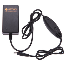 HOT JOYO JP-03 9V Power Supply Adapter Electrode Daisy Chain Harness Cable Splitter for Guitar Effect Pedal
