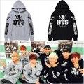 KPOP Bts BangTan Boys MV same style sweatershirt Jung kook Jimin Jin J hope  Suga fashion hoody cotton hoodies