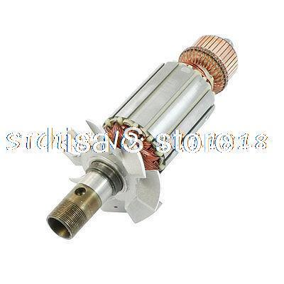 Power Tool 20mm Dia Drive Shaft Electric Motor Rotor (or Spare Parts Motor Stator) AC 220V for Makita 3600H Electric Router