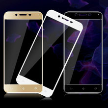IMAK Display screen Protector For Asus ZenFone three Max ZC553KL Full Cowl Protecting Movie For Asus ZenFone three Max Tempered Glass
