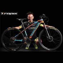 font b Mountain b font Bike TROPIX 27 Speed non Folding Bike 26 inch 1
