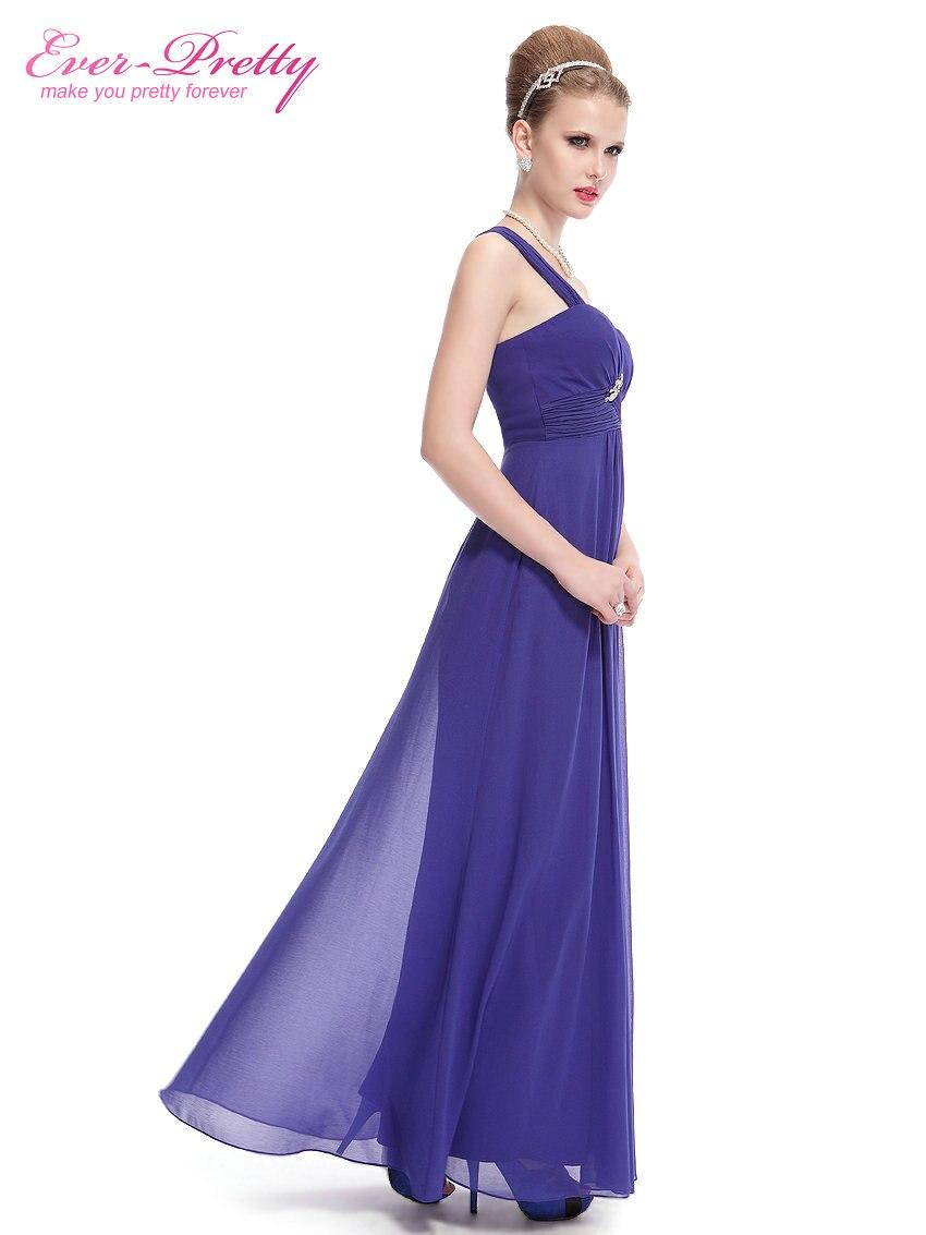 Fantástico Vestido De Fiesta Azul Maxi Colección de Imágenes ...