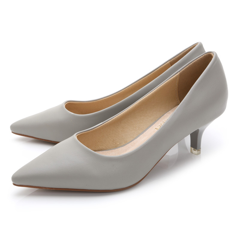 34-43 Woman Shoes Genuine Leather insides