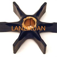 Boat Motor Parts Impeller for Johnson Evinrude OMC BRP 60HP 65HP 75HP 80HP 85HP 90 HP Outboards 377992