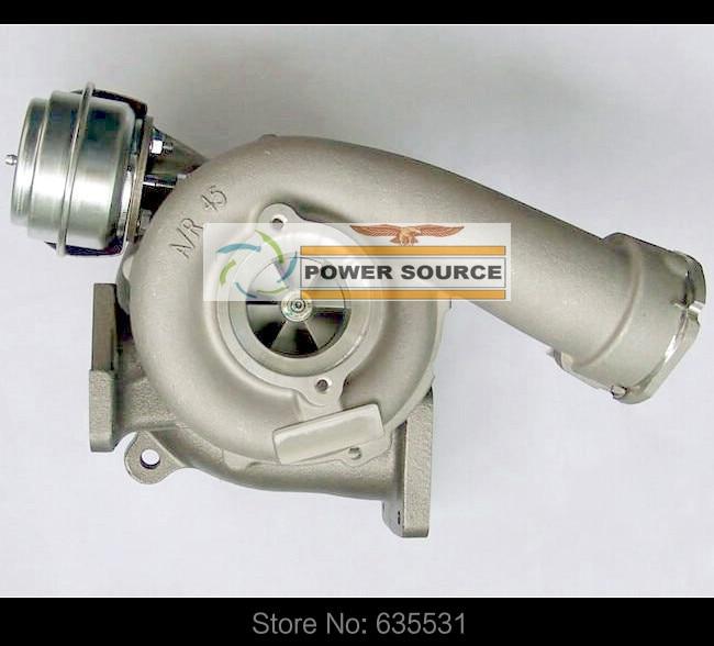 Free Ship GT2052V 720931-5004S 720931 070145701H 070145702A Turbo For Volkswagen VW T5 Transporter 2002-04 AXE 2.5L TDI 174HP  цены