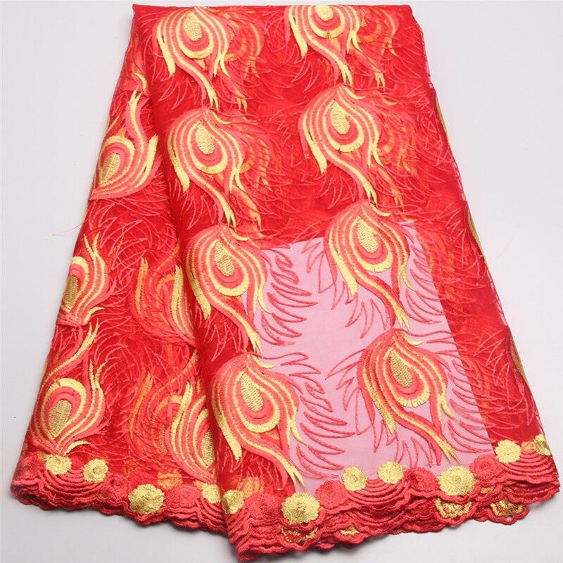 Образцы тканей на платья