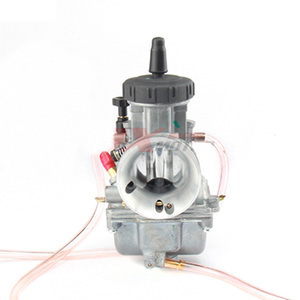 Image 4 - MOTERCROSS Motorcycle KEIHIN PWK Carburetor 33 34 35 36 38 40 42mm Racing Parts Scooters Dirt Bike ATV with Power Jet Used 250cc