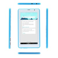 6.5 MTK6572 Dual Core Tablet Phablet Android 4.2 3G Smart Phone (Unlocked) Phablet A7 GSM 4GB Bluetooth + GPS w/MP3