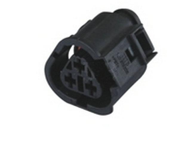 US $75 95 |longyue 50pcs 3 way Radiator Coolant Temp Sensor connector Plug  VW Jetta Golf MK4 Beetle-in Lamp Bases from Lights & Lighting on
