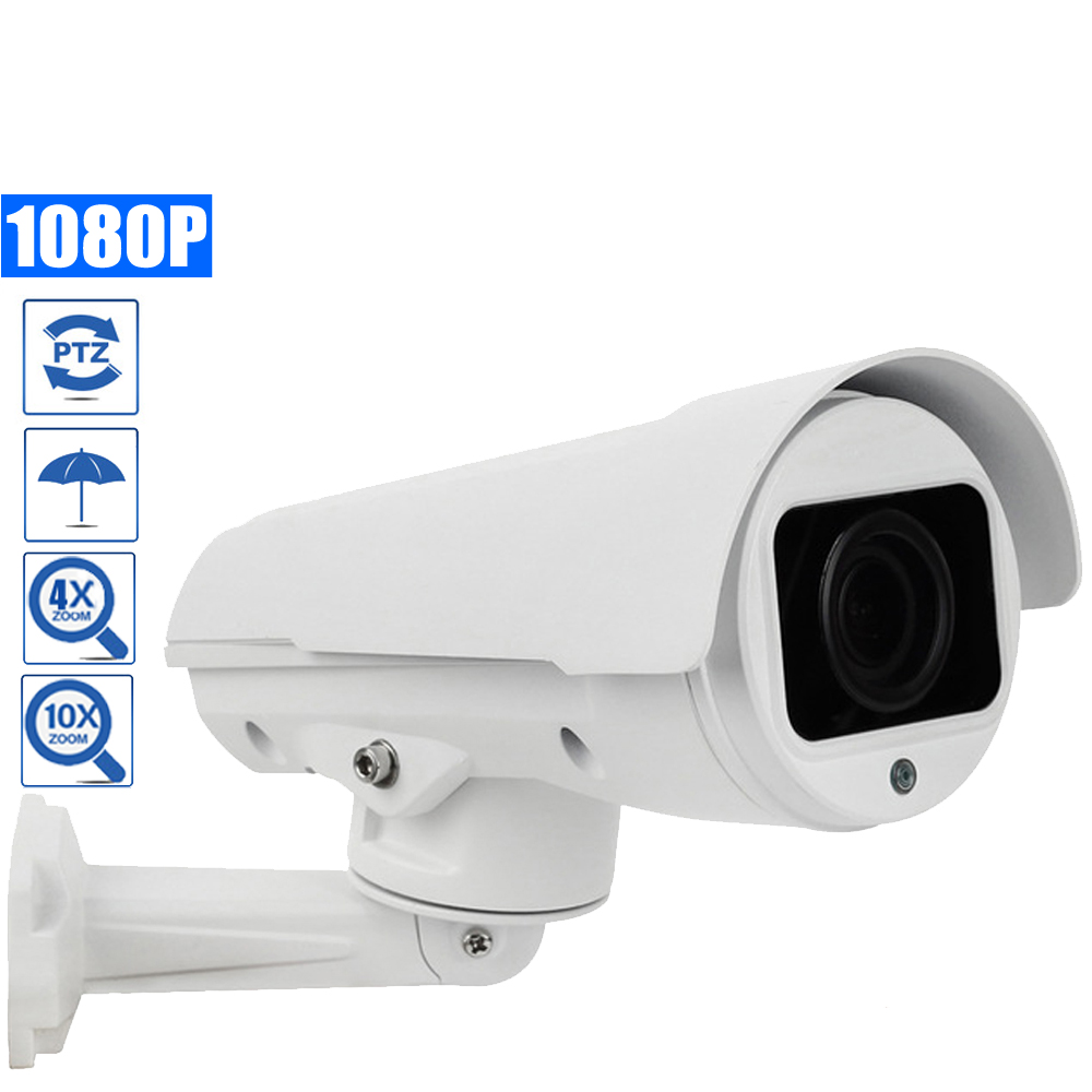 OwlCat Sony IMX222 HD 1080P Bullet PTZ IP Camera Outdoor 4X/10X Zoom Varifocal Auto focus 2MP/4MP Security CCTV Camera P2P OnvifOwlCat Sony IMX222 HD 1080P Bullet PTZ IP Camera Outdoor 4X/10X Zoom Varifocal Auto focus 2MP/4MP Security CCTV Camera P2P Onvif