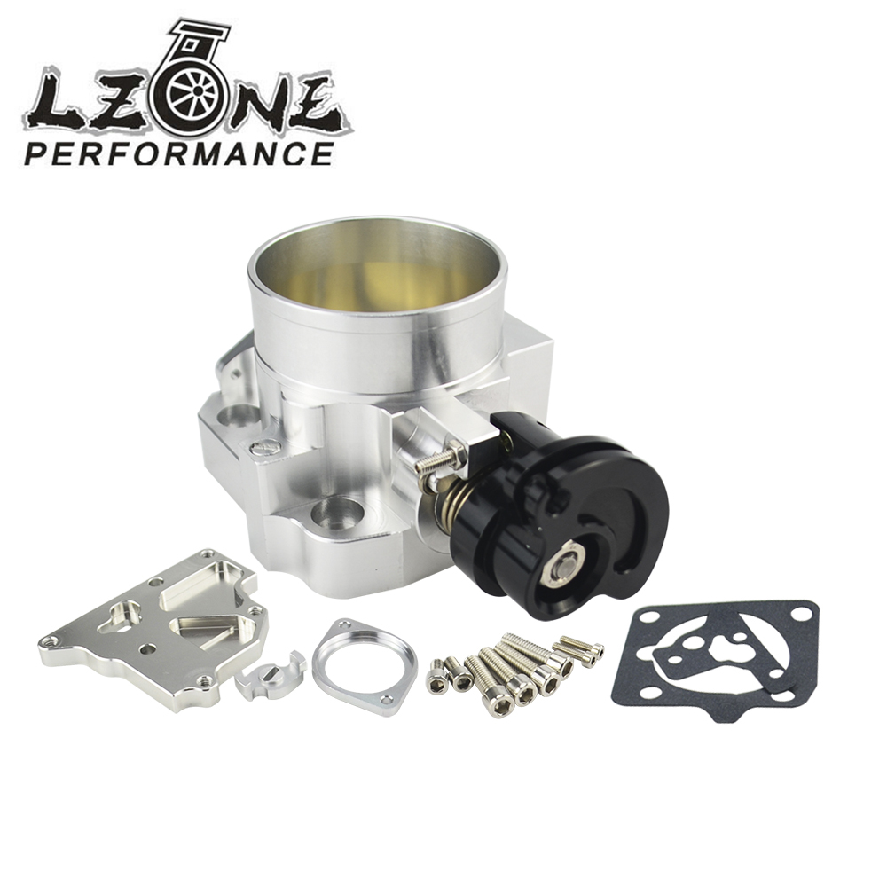 LZONE-64mm série Pro corps d'accélérateur pour 94-97 Mazda MX-5 Miata 1.8L BP-ZE nouveau JR-TTB19S
