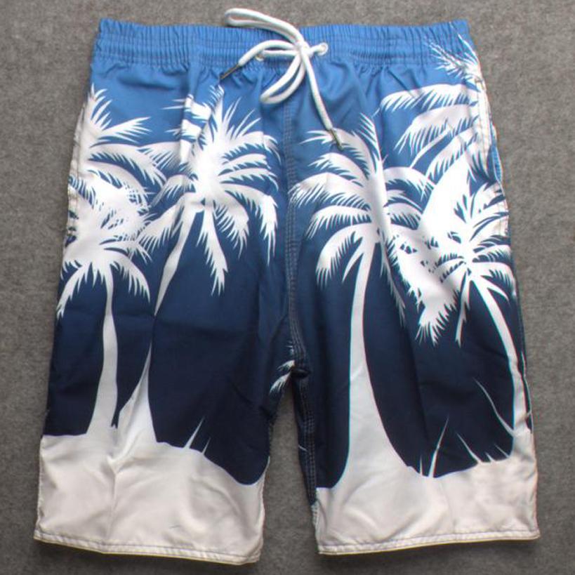 33211c66df 2019 Men'S Boardshort Mens Board Short Striped Printing Bermuda ...