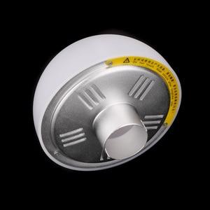 Image 4 - Godox szerokokątny Soft Focus Shade 180 stopni Dome dyfuzor Flash AD S17 dla WITSTRO AD 180 AD 360 AD200 Speedlite