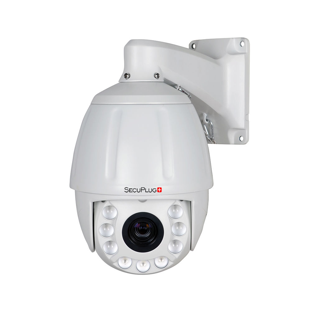 HD 2MP 1080P IP IR 150M High Speed Dome PTZ CCTV Camera 30x Zoom outdoor Night Vision IP66 dahua full hd 30x ptz dome camera 1080p