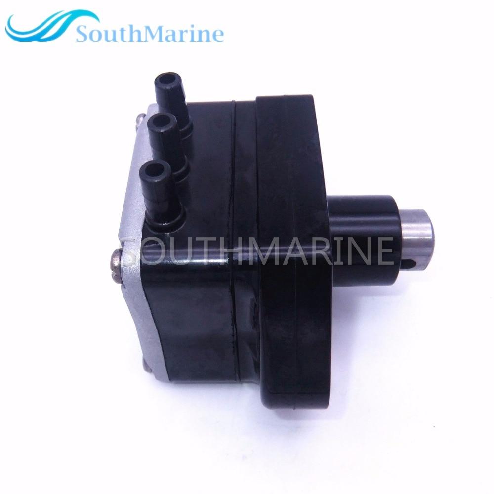 Fuel Pump Assy for Yamaha 4-Stroke 25HP 30HP 40HP 50HP 60HP Outboard Motor 62Y-24410-04-00 62Y-24410-02-00 62Y-24410 fuel pump 15200 87j10 15200 87j00 for suzuki outboard engine df40 df50 40hp 50hp