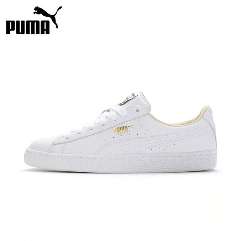 Puma Smash V2 VULC Classic Hard-Wearing Women Skateboarding Shoes