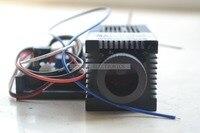 Фокусируемый 808nm 3,2 W инфракрасный лазерный диод модуль