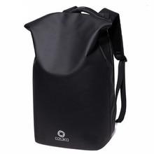 OZUKO Waterproof Fashion Backpack Men Anti theft Casual Travel Bag Multifunctional 15.6 Laptop Backpack New Design Mochila цена