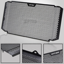 For Yamaha MT-09/MT-09 SP- MT09 MT 09 Motorcycle Accessories Motorbike Radiator Grille Grill Guard Protector Cover