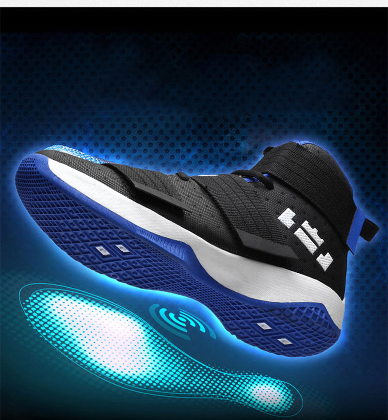 basketball shoes sport sneakers for running (3)
