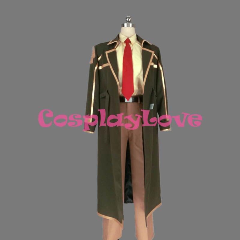 CosplayLove Re: Creators Blitz Tokar Cosplay Costume Custom Made Woman Man For Halloween Christmas