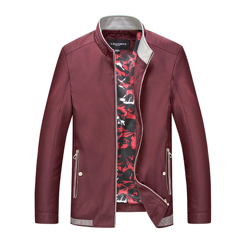 Popular Red Jacket Men-Buy Cheap Red Jacket Men lots from China ...
