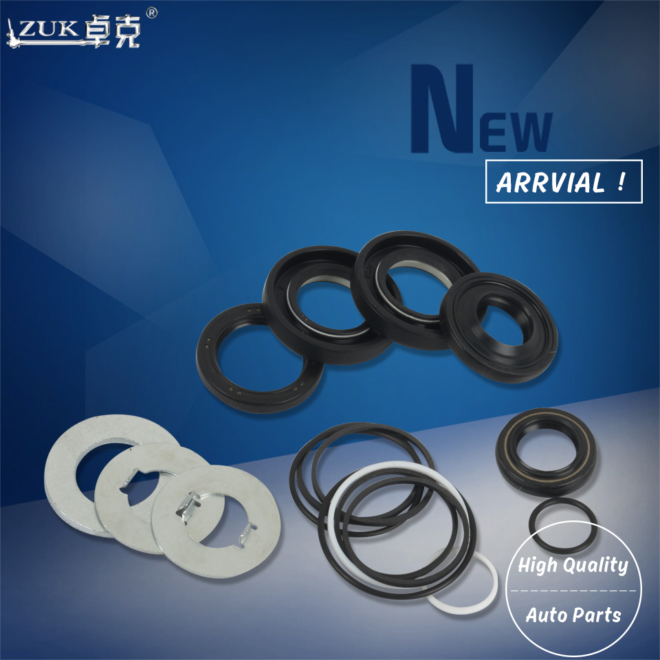 small resolution of zuk high quality power steering repair kit for honda civic fa1 2006 2007 2008 2009 2010