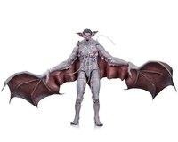 1pc Original 20cm DC Batman Beyond Villain Man Bat Joints Doll Man Bat Action Figure Collectible Model for Kids Gifts Hot