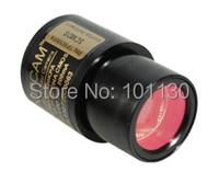 Бесплатно драйвер USB 5.0 МП цифровая объектив электронный окуляр для Биологический микроскоп