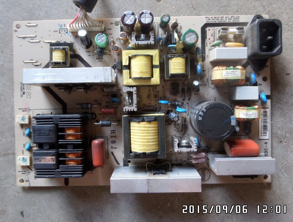 42PFL3403 37PFL3403 Power Supply 715T2690-4   parts is used prorab sds мах 3403
