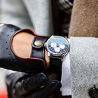 Luxury Brand 41mm Pa...