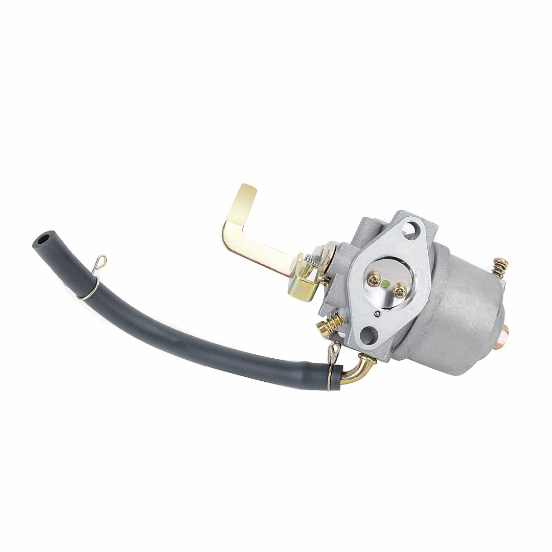 1pc Carburetor Gasoline Carb Replace For EF2600 EF2700 MZ175 Engine Mayitr Generator Motor Replacement Spares Mayitr mayitr air cleaner filter assembly housing replace for ey 20 227 32614 00 ei 185 gasoline engine parts black