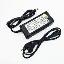 HK Liitokala 29 4 v2 batteria al litio caricatore bicicletta elettrica 24 V battery pack charger 2 RCA connettore