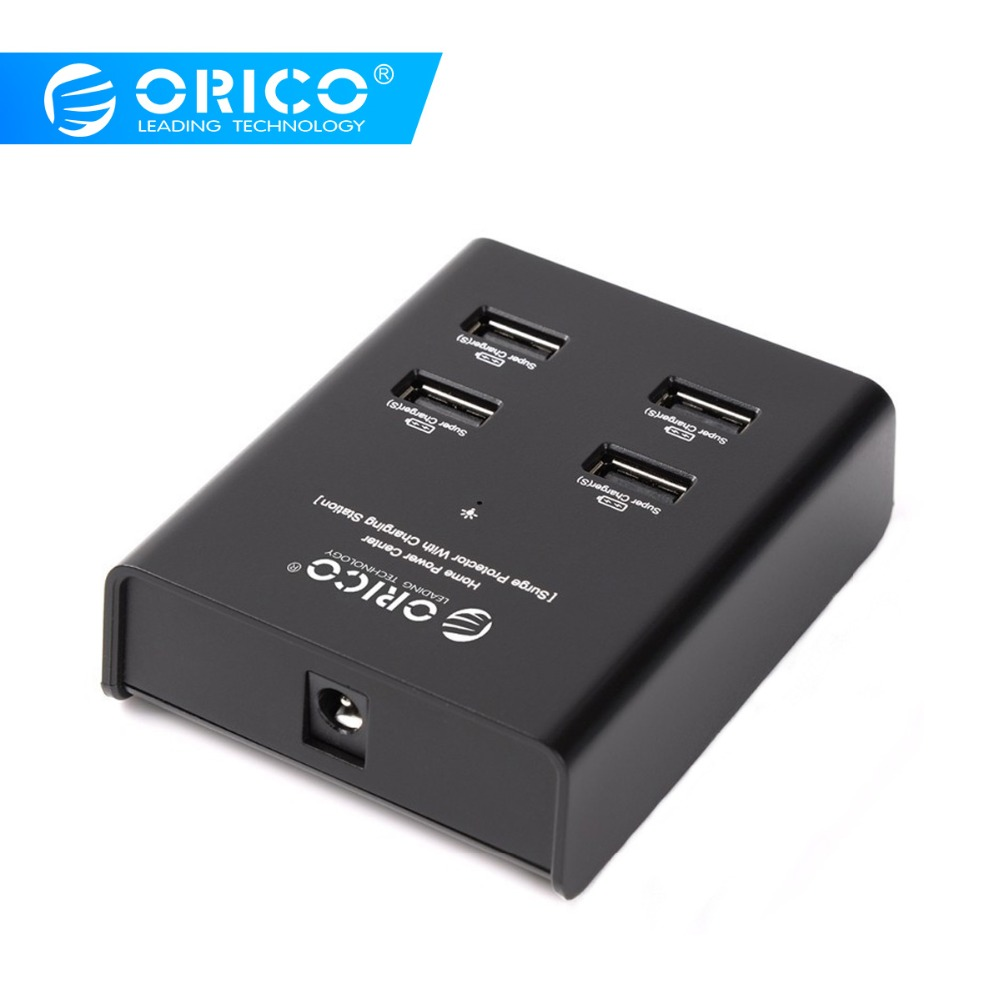 ORICO Charger Mobile Phone Charger USB Tablet Charger for