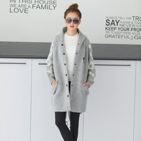 Pregnant Women New Autumn Coat And Winter Jacket Fashion Autumn Sweater Cardigan Autumn Maternity Fall Outerwear