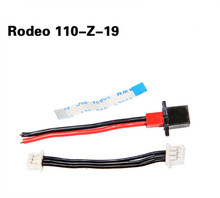 Walkera Rodeo 110 FPV Racing Drone Replacement Rodeo 110-Z-19 Adapter cable Connector