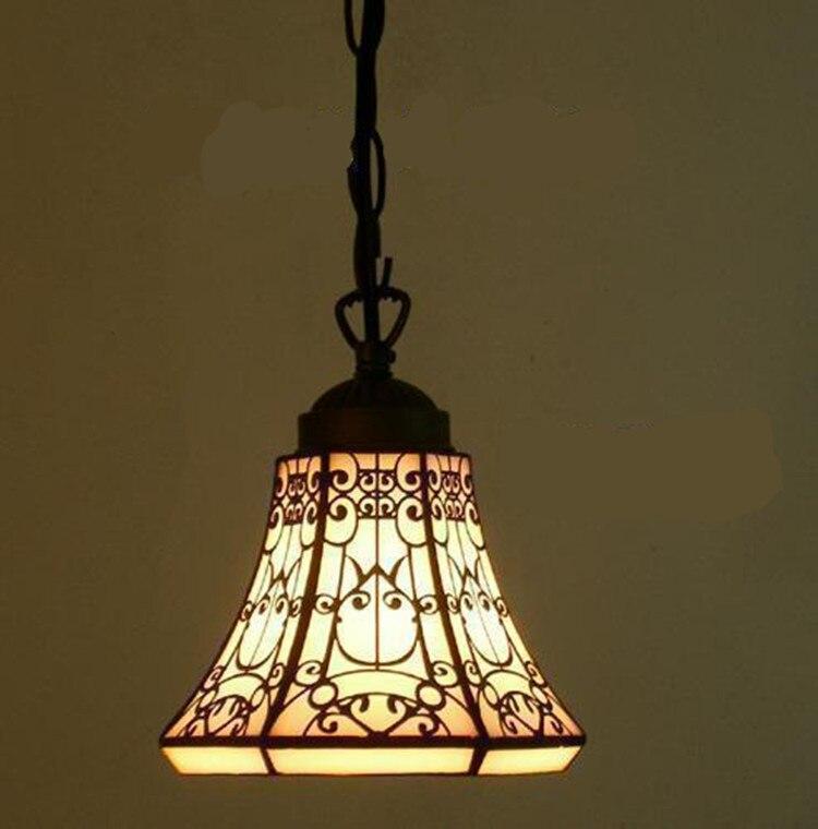 Hot flexion style minimaliste balcon allée petit lustre enfants chambre suspension lampes LO72610