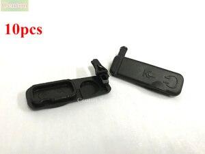 Image 1 - 10X Headset Dust Side Cover Voor Motorola CP040 CP140 CP150 CP160 C180 CP200 CP200xls EP450 PR400 GP3188 GP3688 Twee Manier radio