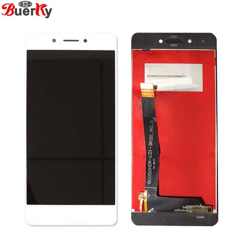 """BKparts 5,0 """"для Huawei Honor 6C DIG-L01/Nova Smart DIG-L21 DIG-L21HN ЖК-дисплей Дисплей Сенсорный экран планшета Ассамблеи"""