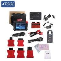 Оригинальный XTOOL X 100 PAD2 специальные функции Expert для 4th и 5th IMMO PAD2 PIN код чтения Auto DiagnosticTool