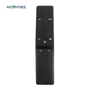 BN59-01259E Vervanging TV afstandsbediening voor SAMSUNG LED 4 k UHD TV 433 mhz Controle Remoto Moontree